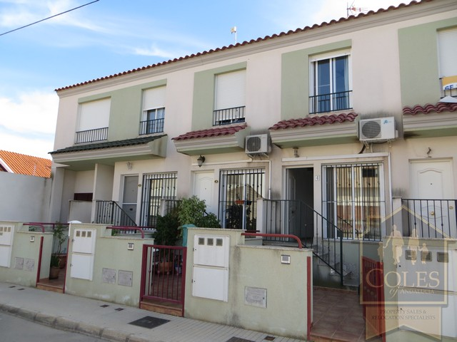 Coles of Andalucia property AMD2T01 photo 15