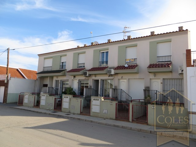 Coles of Andalucia property AMD2T01 photo 5
